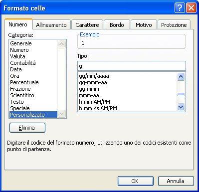Genera Calendario Calcio.Come Creare Un Calendario Con Excel Con Le Funzioni Presenti