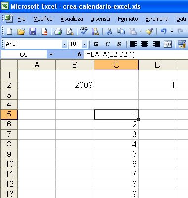 Formattare una cella in Excel