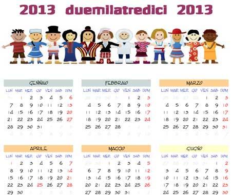 Calendario 2015 Gratis Con Tutti I Mesi Da Stampare Auto