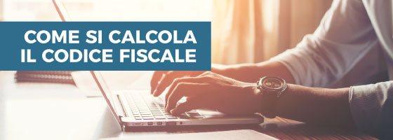 Come si calcola il Codice Fiscale delle Persone Fisiche