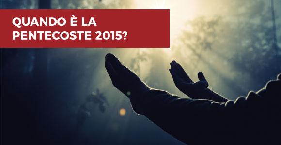 Pentecoste 2015