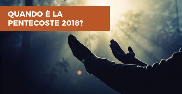 Pentecoste 2018