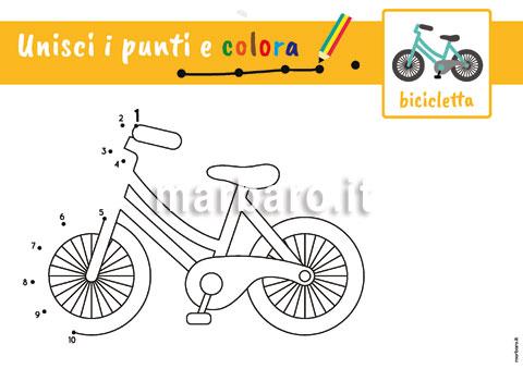 Tovaglietta con disegni da colorare per bambini